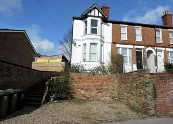 Thumbnail 1 bedroom flat to rent in Totteridge Road, High Wycombe