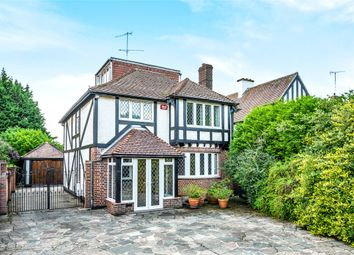 Thumbnail Detached house for sale in Crofton Road, Orpington