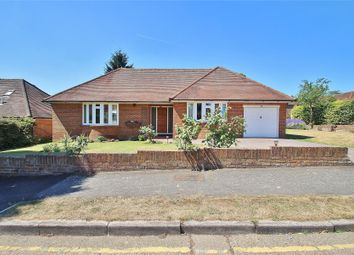 Thumbnail 2 bed detached bungalow for sale in Horsell, Surrey