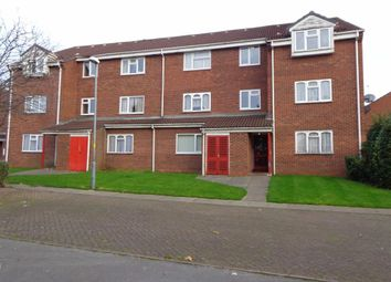 Thumbnail 1 bed flat for sale in Minster Drive, Small Heath, Birmingham