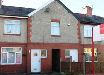 Thumbnail 3 bedroom terraced house for sale in Smith Street, Hyde, Greater Manchester