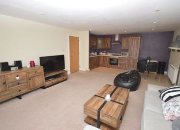 Thumbnail 2 bed flat for sale in 11A John Street, Penicuik