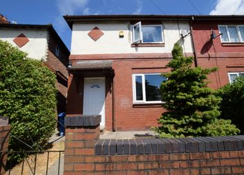 Thumbnail 3 bedroom semi-detached house for sale in Somers Road, Stockport, Cheshire