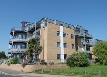 Thumbnail 3 bed flat for sale in Lower Marine Parrade, Dovercourt