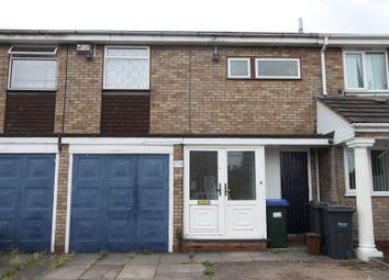 Thumbnail 3 bed terraced house to rent in Hamilton Drive, Tividale, Oldbury