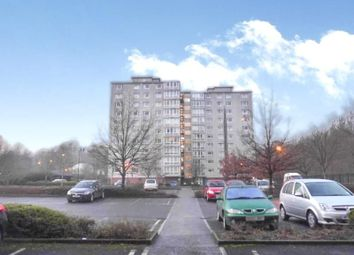 Thumbnail 1 bed flat to rent in Kersal Way, Salford