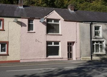 Thumbnail 2 bed terraced house to rent in Woodcock Lodge, Pentre-Morgan, Carmarthen