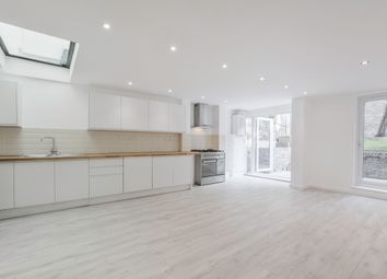 Thumbnail Flat for sale in Boundary Road, London