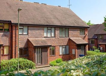 Thumbnail 1 bed maisonette to rent in Copwood Close, London