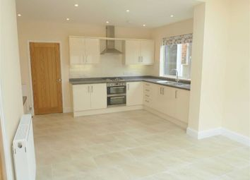 Thumbnail 3 bed end terrace house to rent in Exmouth Street, Swindon, Wiltshire