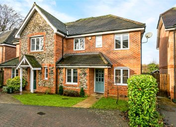Thumbnail 4 bed semi-detached house for sale in Gurnells Road, Seer Green, Beaconsfield, Buckinghamshire