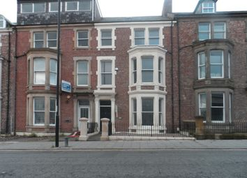 Thumbnail 8 bedroom property to rent in Portland Terrace, Sandyford, Newcastle Upon Tyne