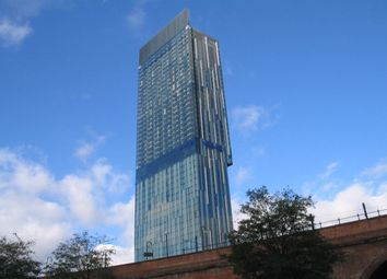 Thumbnail Studio to rent in Deansgate, Manchester