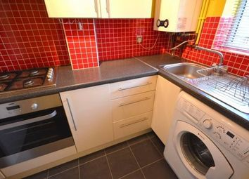 Thumbnail 1 bed terraced house to rent in Chaffinch Close, Chatham