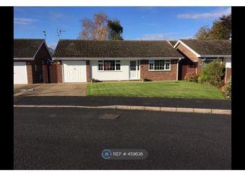 Thumbnail 3 bed bungalow to rent in West Road, Ruskington, Sleaford