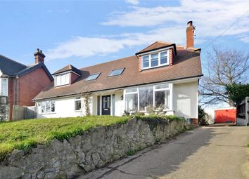 Thumbnail 5 bed detached house for sale in Island Road, Canterbury, Kent