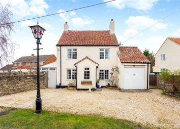 Thumbnail 4 bed detached house for sale in St. Marys Lane, Dilton Marsh, Westbury, Wiltshire