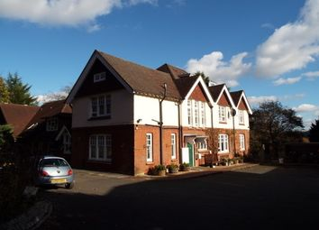 Thumbnail 1 bed flat to rent in Headbourne Worthy House, Bedfield Lane, Headbourne Worthy, Winchester