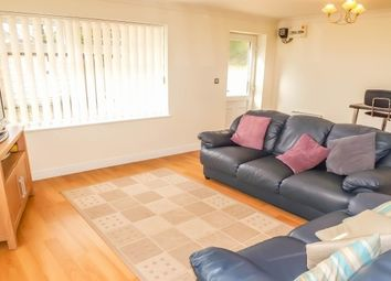 Thumbnail 1 bed flat to rent in Church Road, Teversham, Cambridge