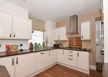Thumbnail 4 bed terraced house for sale in Manchester Road, Baxenden, Hyndburn