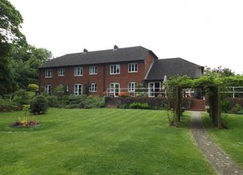 Thumbnail 1 bed property for sale in Primrose Court, Goring Road, Steyning, West Sussex