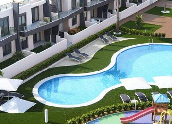Thumbnail 1 bed apartment for sale in Higuericas, Alicante (Costa Blanca), Spain