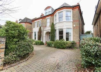 Thumbnail 6 bed property for sale in Freeland Road, Ealing Common, London