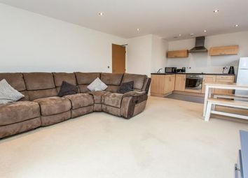 Thumbnail 2 bed flat for sale in Piccadilly Heights, Wain Avenue, Chesterfield, Derbyshire