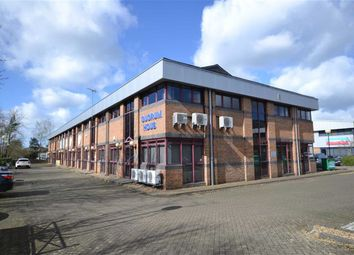 Thumbnail Property to rent in The Metro Centre, Dwight Road, Watford, Herts