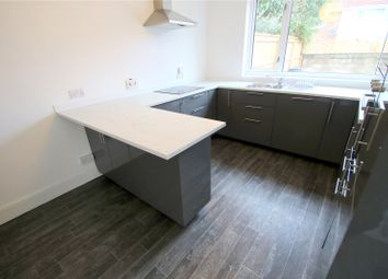 Thumbnail 4 bed terraced house to rent in Foxcote Road, Ashton, Bristol