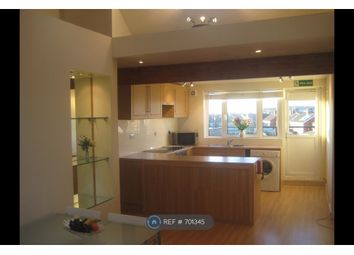 Thumbnail 1 bed flat to rent in Ruskin Road, Crewe