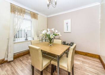 2 bed terraced house for sale in Tawe Street, Morriston, Swansea SA6
