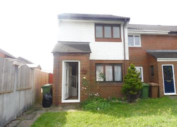 Thumbnail 2 bedroom property to rent in Finch Close, Laira, Plymouth