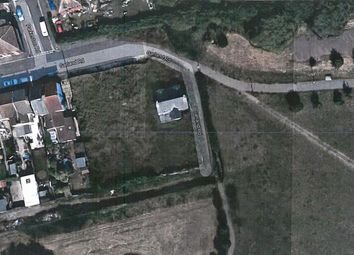 Thumbnail Land for sale in Garland Road, Parkeston, Essex