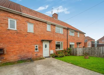 Thumbnail 3 bed terraced house for sale in Hillcrest Road, Yeovil