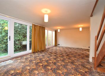 Thumbnail 3 bed semi-detached house for sale in High Kingsdown, Bristol