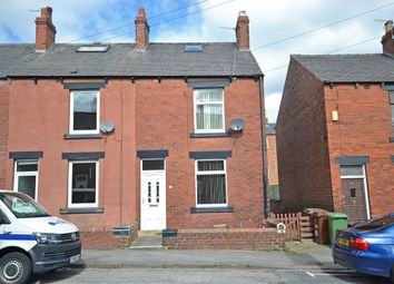 Thumbnail 3 bed end terrace house for sale in Audrey Street, Ossett