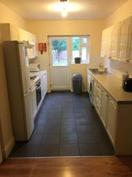 Thumbnail 5 bed shared accommodation to rent in Lathom Road, Withington