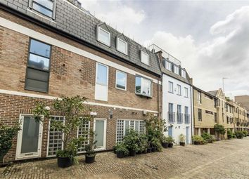 Thumbnail 2 bed terraced house for sale in Brownlow Mews, London