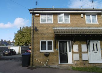 Thumbnail 2 bed end terrace house to rent in Forge Lane, Whitstable, Kent