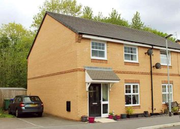 Thumbnail 4 bed semi-detached house for sale in Cotton Way, Helmshore, Rossendale