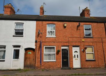 Thumbnail 2 bed terraced house to rent in Wallace Street, New Bradwell, Milton Keynes