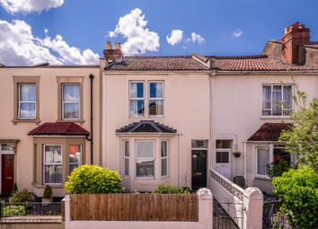 Thumbnail 3 bed terraced house for sale in Thornleigh Road, Horfield, Bristol