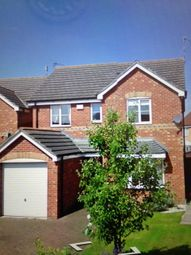 Thumbnail 4 bedroom detached house to rent in Aspen Drive, Longford, Coventry