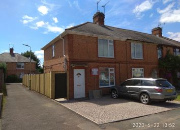 Thumbnail 3 bed terraced house to rent in Waterloo Crescent, Countesthorpe, Countesthorpe, Leicester