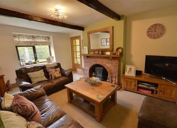 Thumbnail 3 bed semi-detached house for sale in Lumby Lane, Monk Fryston, Leeds
