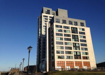 Thumbnail 2 bed flat to rent in 60 Princes Dock, 1 William Jessop Way, Liverpool