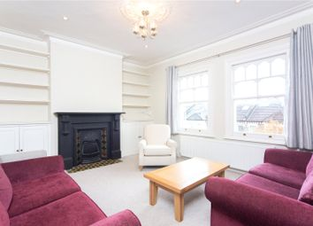 Thumbnail 3 bed maisonette to rent in Lavender Sweep, London