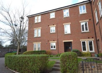 Thumbnail 2 bed flat to rent in Gras Lawn, Exeter