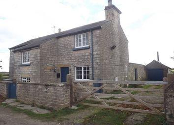 Thumbnail 4 bed detached house to rent in Markland Farmhouse, Elmton, Chatsworth Estate